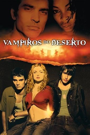 Vampiros do deserto