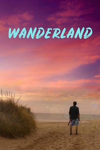 Poster of Wanderland