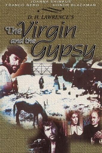 Poster of La virgen y el gitano