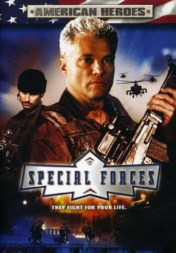 Poster of Special Forces