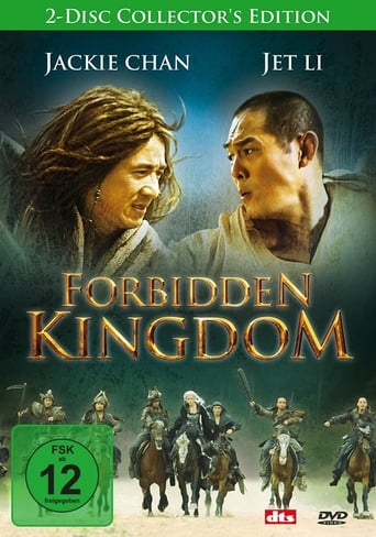 The Forbidden Kingdom - Action / 2009 / ab 12 Jahre