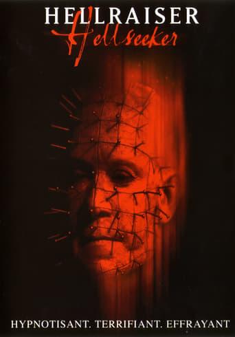 Poster of Hellraiser 6: Hellseeker