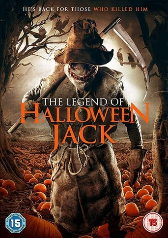 Film online The Legend of Halloween Jack Filme5.net