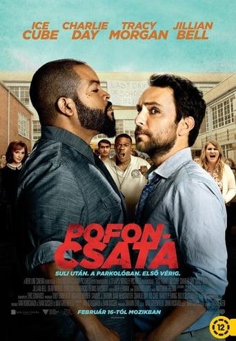 Poster of Pofoncsata