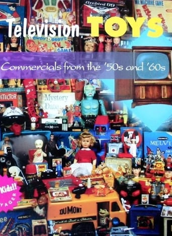 Watch Television Toys: Commercials from the '50s and '60s full movie downlaod openload movies