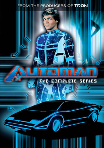 Poster of Automan