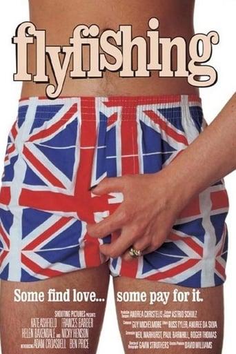 Flyfishing poster