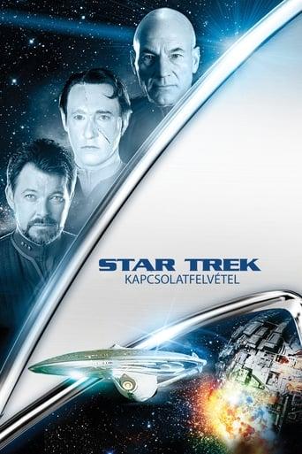 Star Trek: Kapcsolatfelvétel