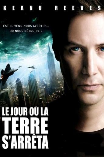 Poster of Le jour où la Terre s'arrêta