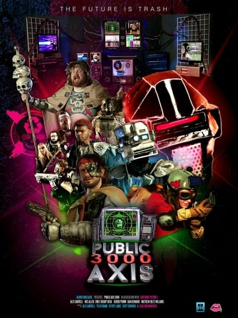 Public Axis 3000 Yify Movies