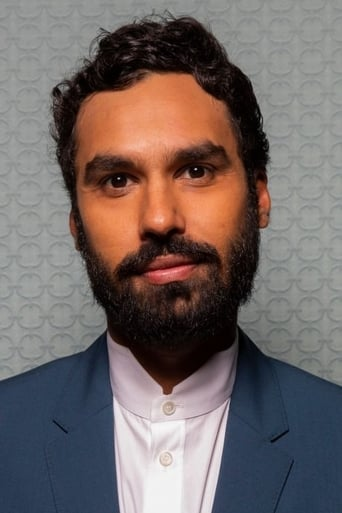 Kunal Nayyar Profile photo
