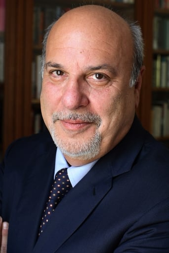 Image of Alan Friedman