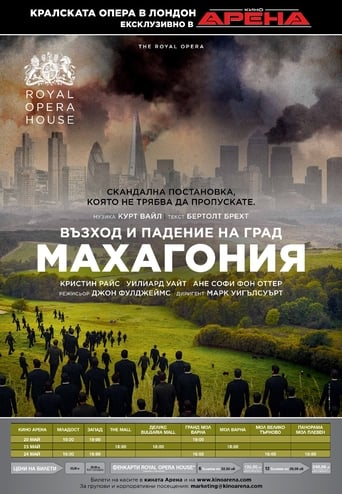 Watch Rise and Fall of the City of Mahagonny Online Free Movie Now