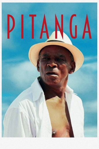 Poster of Pitanga