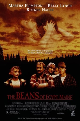 Poster of The Beans of Egypt, Maine