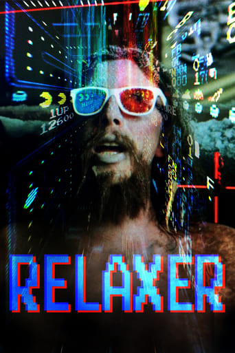 Poster of Relaxer