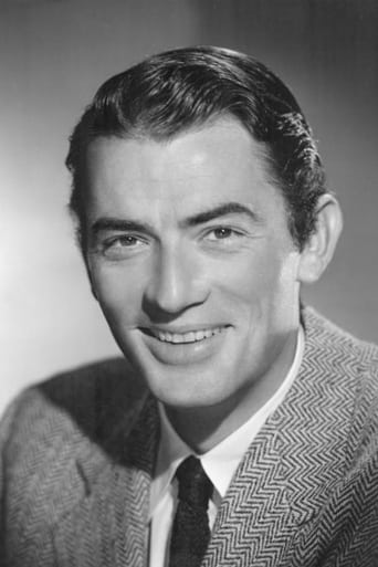 Image of Gregory Peck