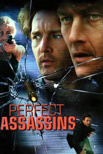 Poster of Perfect Assassins