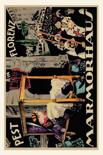 Poster of The Plague in Florence