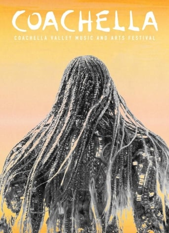 Poster of Beyoncé: Live at Coachella
