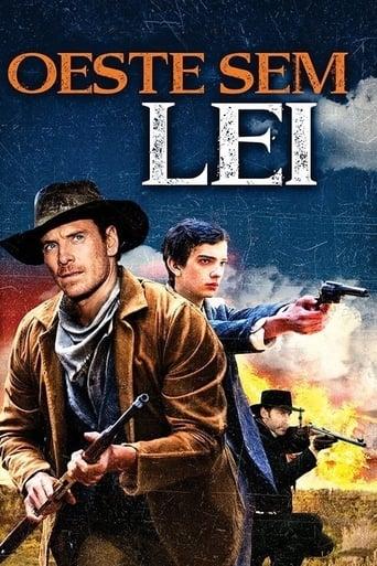 Oeste Sem Lei - Poster