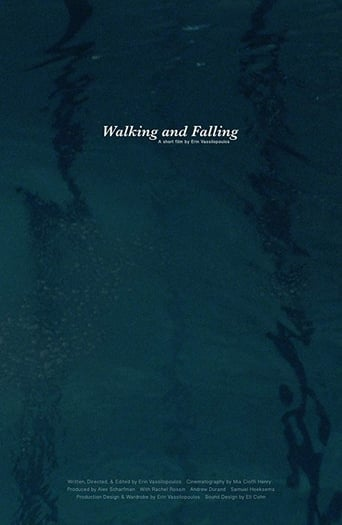 Poster of Walking and Falling