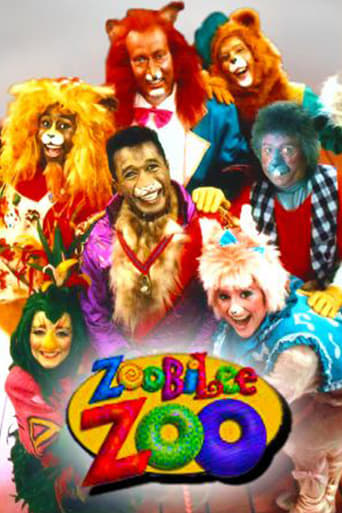Poster of Zoobilee Zoo