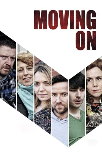 Poster of Moving On
