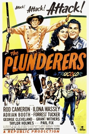 The Plunderers Yify Movies