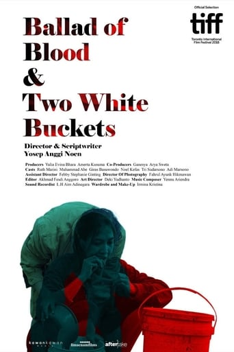 Ballad of Blood and Two White Buckets
