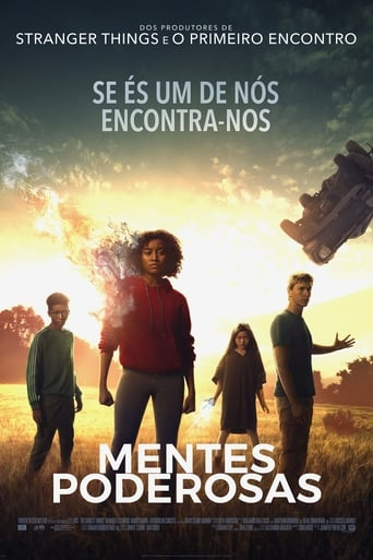 Download Legenda de The Darkest Minds (2018)