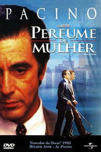 Perfume de Mulher - Poster