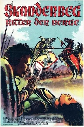 Skanderbeg - Ritter der Berge