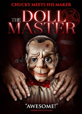 The Doll Master - Poster