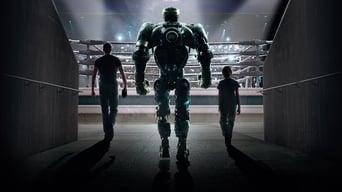 Реальна сталь (2011)
