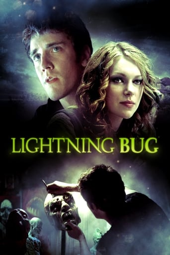 Poster of Lightning Bug