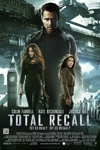 Total Recall - Action / 2012 / ab 12 Jahre