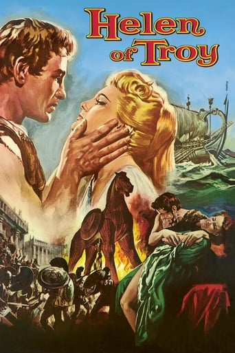 Poster of Helen of Troy