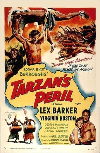 Tarzan's Peril