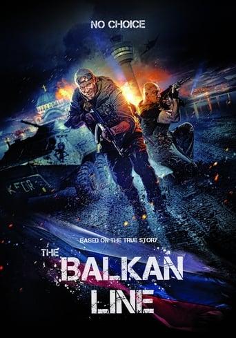Balkan Line Movie Poster
