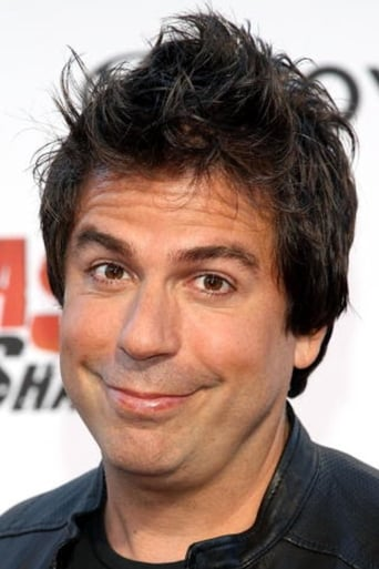 Image of Greg Giraldo