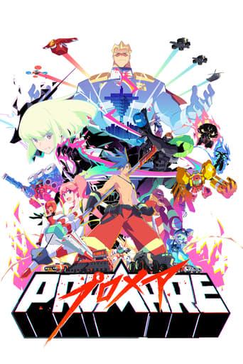 voir film Promare  (Promare (Premiere Event) (Fathom)) streaming vf