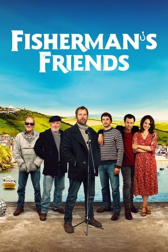 Fisherman's Friends - vom Kutter in die Charts