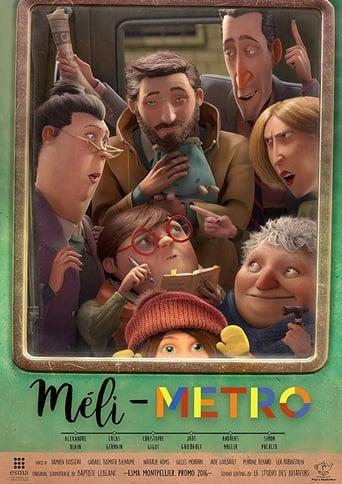 Poster of Méli-Métro