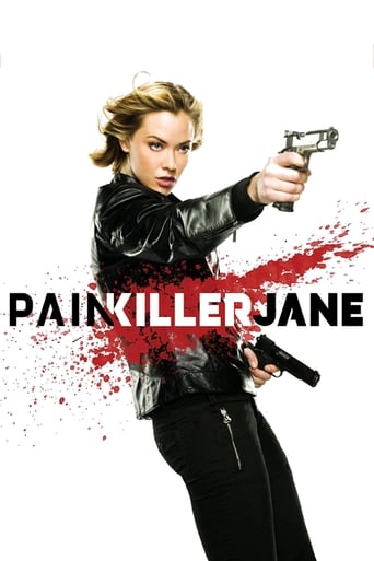 Download and Watch Painkiller Jane