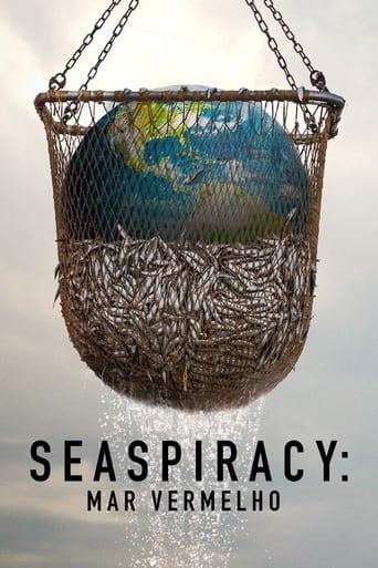 Seaspiracy: Mar Vermelho - Poster