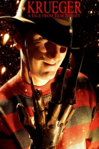 Krueger: A Tale from Elm Street
