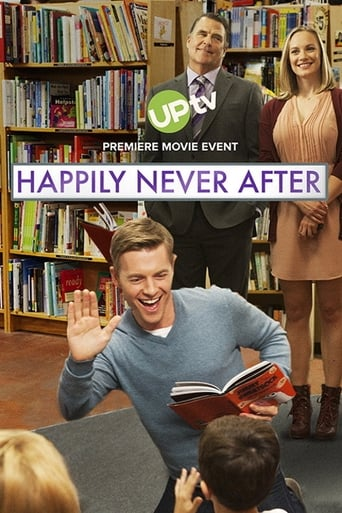 Poster of Happily Never After