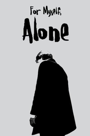 For Myself, Alone