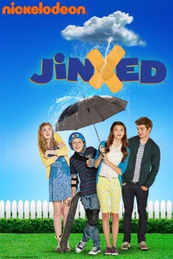 Poster of Jinxed